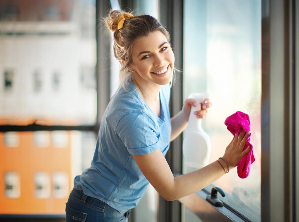 Идеальная уборка детской комнаты девочки или мальчика, нюансы чистки шкафов