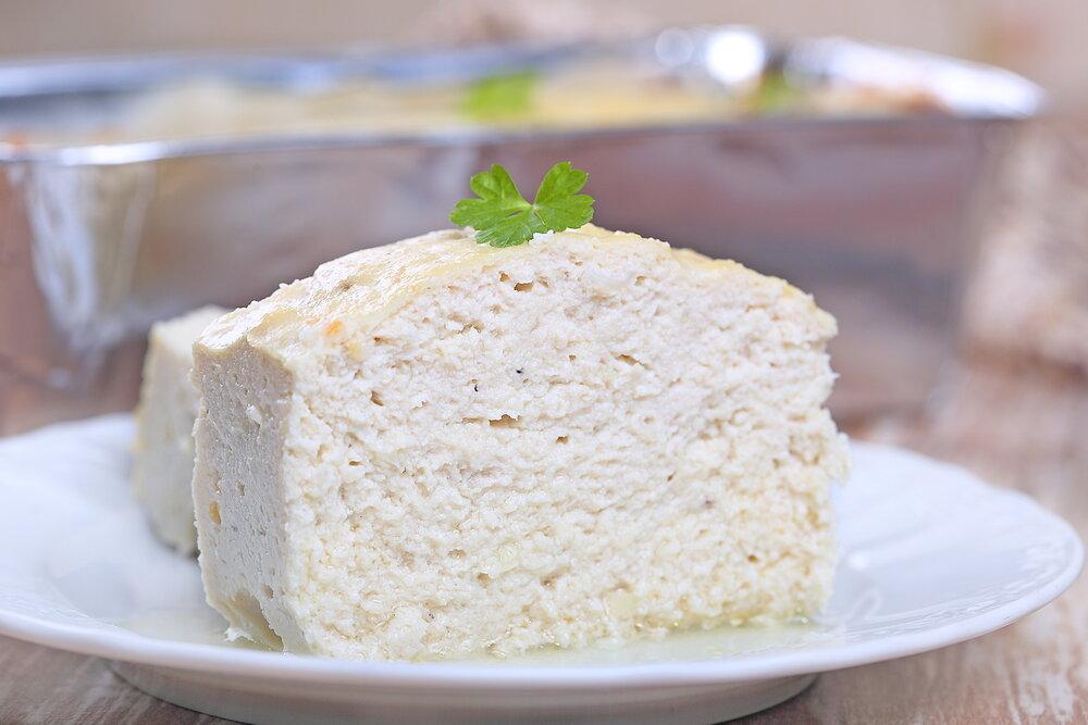 Мясное суфле для всей семьи – кулинарный рецепт