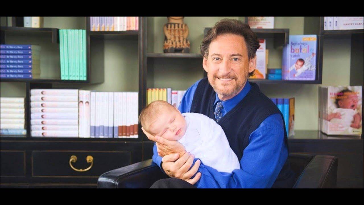 Видео доктора харви карпа о том, как успокаивать малыша
