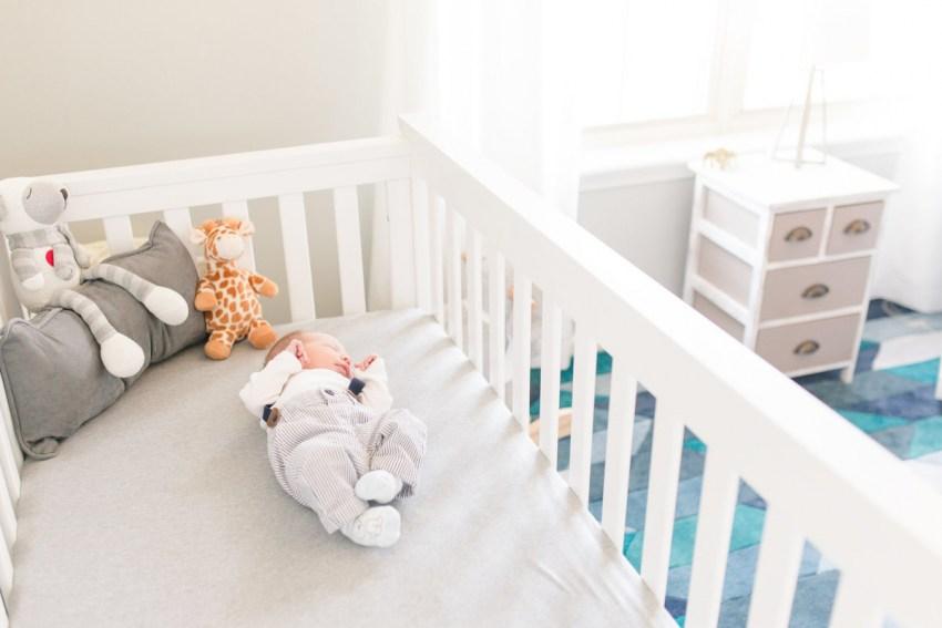 Новорожденный: уложить и укачать. что купить кроме детской кроватки. когда покупать кроватку для новорожденного