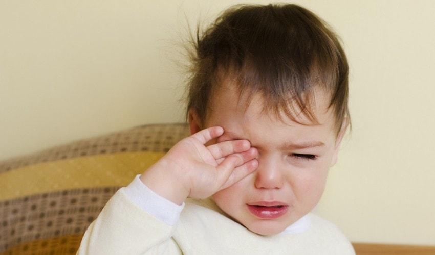 Кризис 1 года у ребенка - возрастная психология, кратко
