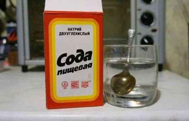 Подмывание содой: при зуде, беременности, цистите и отзывы