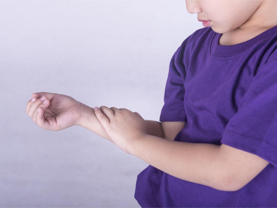Причины развития детского ревматизма