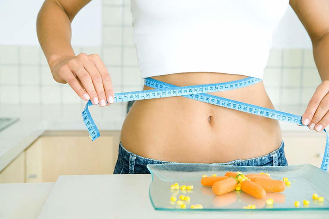Как похудеть после родов быстро и убрать живот