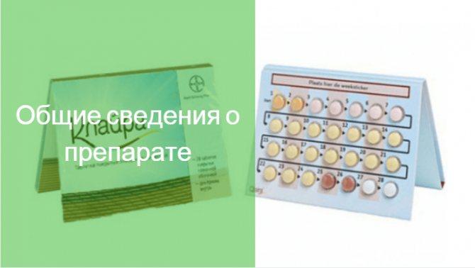Правила отмены гормональной контрацепции