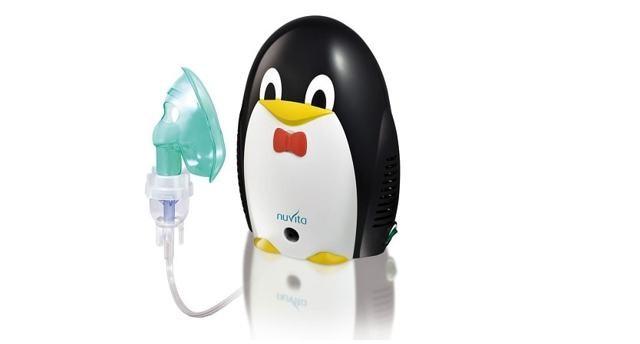 Как выбрать небулайзер для домашнего использования?