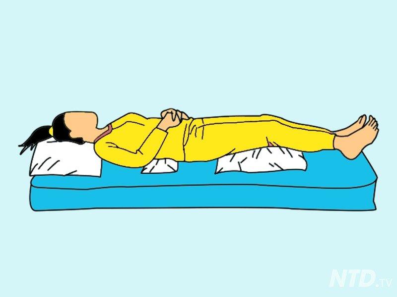 Можно ли младенцам спать на животе и как организовать полноценный отдых
